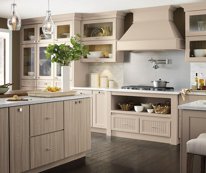 Kitchen Cabinet San Diego: Schrock Cabinetry In San Diego CA
