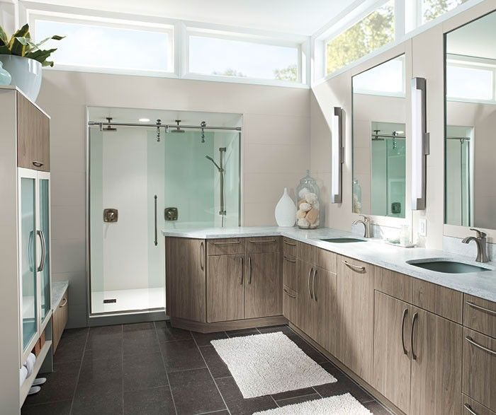 Winnipeg Bathroom Vanities: Kitchen Craft Cabinetry In San Diego CA